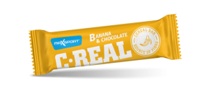 C-REAL Banana & Chocolate