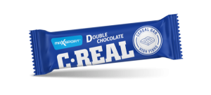 C-REAL Double Chocolate
