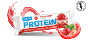 Protein Bar Strawberry flavour
