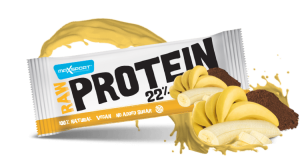 Raw Protein Jungle Banana