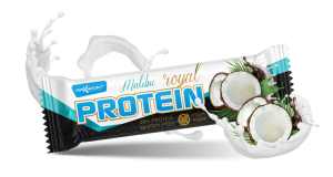 Royal Protein Bar Malibu