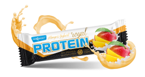 Royal Protein Bar Mango & Yoghurt